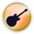 48x48px size png icon of garageband