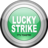 48x48px size png icon of Lucky Strike Menthol Lights