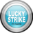 48x48px size png icon of Lucky Strike Ultra Lights