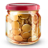 48x48px size png icon of money jar