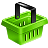 48x48px size png icon of cart