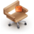 48x48px size png icon of Chair