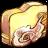 48x48px size png icon of Folder ele wind