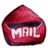 48x48px size png icon of Mail 3