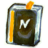 48x48px size png icon of Notepad Notebook Addressbook