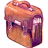 48x48px size png icon of Bag