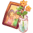 48x48px size png icon of PhotoFrame