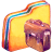 48x48px size png icon of Y Bag