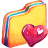 48x48px size png icon of Y Fav