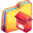 48x48px size png icon of Y MailBox