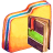 48x48px size png icon of Y Notebook