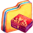 48x48px size png icon of Y Personal Storage