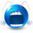 48x48px size png icon of cry