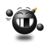 48x48px size png icon of Big grin Smile