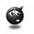 48x48px size png icon of Worried Smile