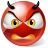 48x48px size png icon of Furious
