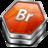 48x48px size png icon of Bridge