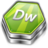 48x48px size png icon of Dreamweaver