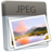 48x48px size png icon of File JPEG