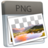 48x48px size png icon of File PNG
