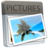 48x48px size png icon of File Picture
