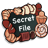 48x48px size png icon of Secret