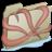 48x48px size png icon of Lightbrown Kraken