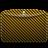 48x48px size png icon of Folder Pattern Stripes Warning