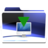 48x48px size png icon of White Download