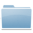 48x48px size png icon of White Generic