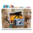 48x48px size png icon of White Photos Alt