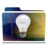 48x48px size png icon of White Smart Alt