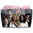 48x48px size png icon of Folder TV GOSSIP GIRL