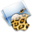 48x48px size png icon of Apple Jaguar