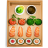 48x48px size png icon of sushi 1
