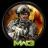 48x48px size png icon of CoD Modern Warfare 3 3a