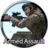 48x48px size png icon of ArmA