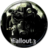 48x48px size png icon of Fallout 3