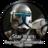 48x48px size png icon of Republic Commando