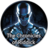 48x48px size png icon of Riddick