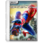 48x48px size png icon of amazing spiderman