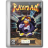 48x48px size png icon of Rayman