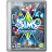 48x48px size png icon of The Sims 3 Showtime