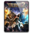 48x48px size png icon of Trine 2