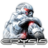 48x48px size png icon of Crysis 2