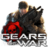 48x48px size png icon of Gears of War