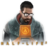48x48px size png icon of Half Life II