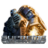 48x48px size png icon of Supreme Commander