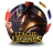 48x48px size png icon of Twisted Fate