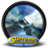 48x48px size png icon of Supreme Snowboarding 2